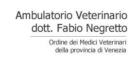 ambulatorio veterinario fabio negretto